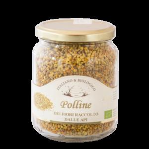 Polline biologico 500g