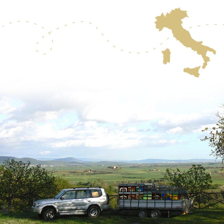 Come Lavoriamo – 100% Biologico & Italiano